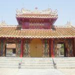 ベトナムの本当の歴史を見に、フエの帝廟へ行ってみよう!