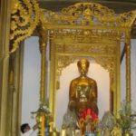 新しい見所ヒュンチャン寺