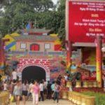 ベトナムの首都ハノイで、祝♪タンロン1000年祭!!!