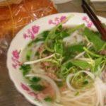 ベトナムの食歴史