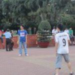 ベトナムで人気の遊び