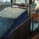 ホーチミン、バスの旅