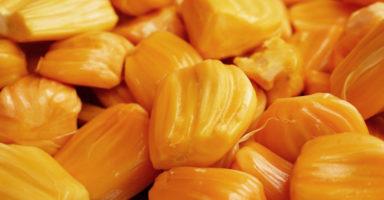 ベトナムのJack fruits