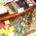 手作りの刺繍雑貨Theu Theu@ホーチミン