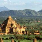 ハノイから2時間弱でいける魅惑的な国ミャンマー