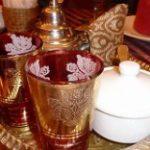 モロッコ料理inハノイ