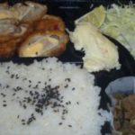ハノイで見つけた日本食デリバリーサービス