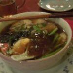 ハノイのおいしい日本食屋