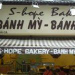 ハノイにあるクロワッサンが美味しいおすすめのパン屋さん!
