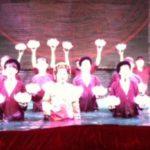 ハノイの水上人形劇!!ーベトナム人はこうして生まれたー