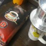 特製ベトナムコーヒー