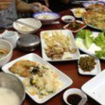 ハノイで韓国料理を食べるなら