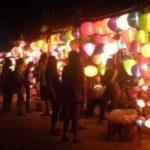 3月25日はホイアンの夜祭りを楽しまナイト!!