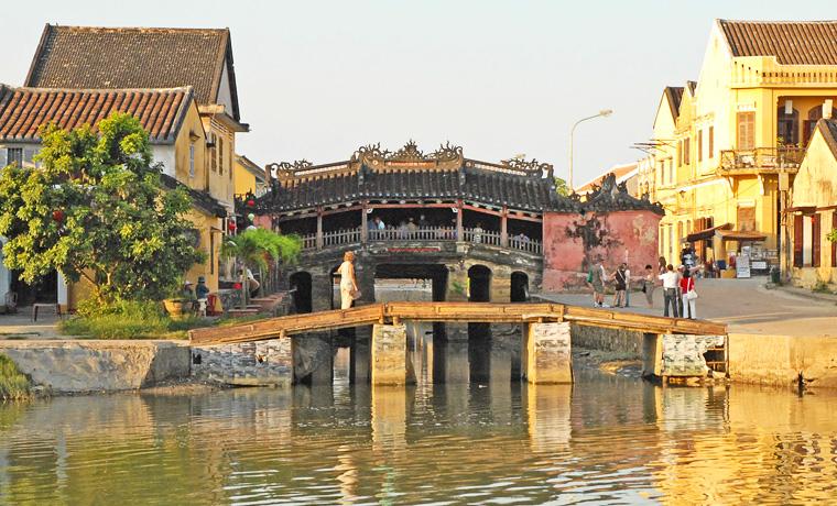 世界遺産の街 ホイアン