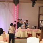 ベトナムの結婚式は普通の結婚式ではなかった!?@ホーチミン