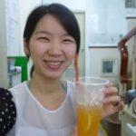 ベトナム人おすすめ!暑い時に飲むジュース。