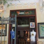 ハノイで偶然見つけた居心地最高のカフェ!!