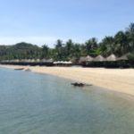 ベトナムのビーチリゾート、ニャチャンに行ってきました!!!!Part1