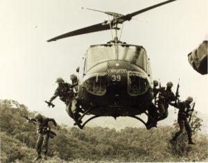 ベトナム戦争の英雄★死去102歳