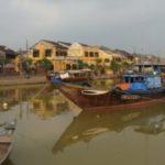 ベトナム中部は海あり山あり世界遺産あり。
