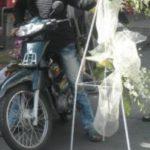 ★ベトナムのユニークな交通事情★