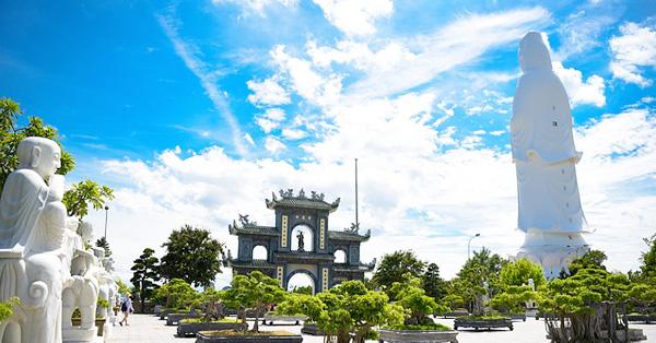 ベトナムのきまぐれな気候と地域ごとのベストシーズン