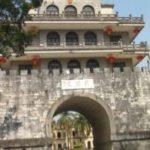 陸路でハノイから中国の国境を越える方法②-今、税関を越えます-