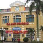 ベトナムの中でも強くフランス文化が残る街、ハイフォン