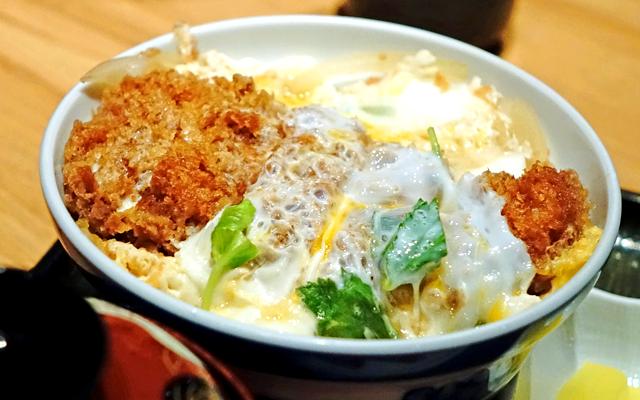 ベトナム カツ丼