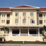 シェムリアップにある世界的なホテル「ラッフルズ・グランドホテル」に潜入!!
