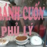 おすすめのローカルベトナム料理バインクオン