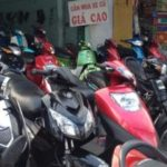 バイク王国ベトナムのバイク事情、中古バイクのお値段は??