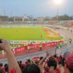 W杯で盛り上がるベトナムのスタジアム情報