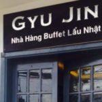 ベトナム、ホーチミンでおいしーい日本食