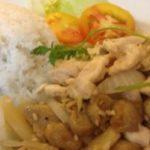 ホーチミンにあるベトナム料理も食べれる安ウマイタリアン!