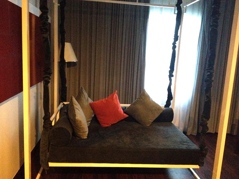 Deluxe Room Memoire d'Angkor Boutique Hotel