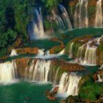 絶景!!ベトナム最大級の滝「バンゾック滝」とは???