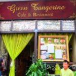 ハノイの旧市街でおしゃれにランチ。Green Tanjerine