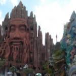 年末年始のホーチミン旅行はスイティエン公園で決まり!!