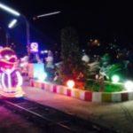 カンボジア・シェムリアップにあるみんな大好きな遊園地(*'ω'*)