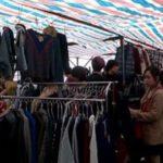 【激レア!?】ハノイ市内にて不定期で開かれるフリーマーケット!