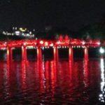 【スリには注意】ハノイの夜の街をふらふら散策