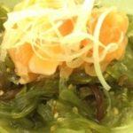 ハノイのお財布に優しい日本食。オペラハウスの近くです!