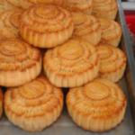 ベトナムのローカルスイーツ月餅の季節!中秋節がやって参りました♬
