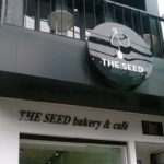 REALを追求?? ハノイのおしゃれカフェ~The SEED Bakery and Café~