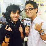 日本のテレビ局がTNKトラベルのツアーを取材・全国放送されました!?(おまけ:ヤナギー個人にも取材!?)