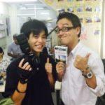 【朗報】日本のテレビ局が旅ぷらTNKのツアーを取材!?さ・ら・に、ヤナギー個人にも取材!?【吉報】