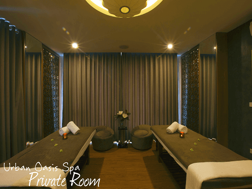 Urban Oasis Spa -Private Room