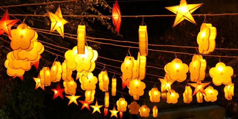ベトナム旧正月 テト