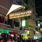ベトナムホーチミンで最も賑やかな「ブイビエン通り」おすすめのお店15選